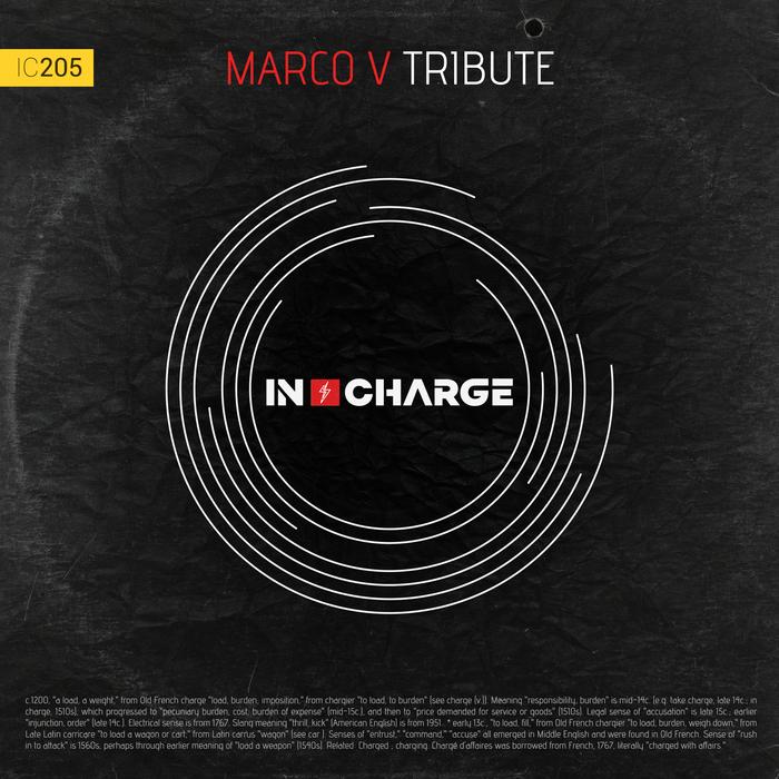 MARCO V - Tribute