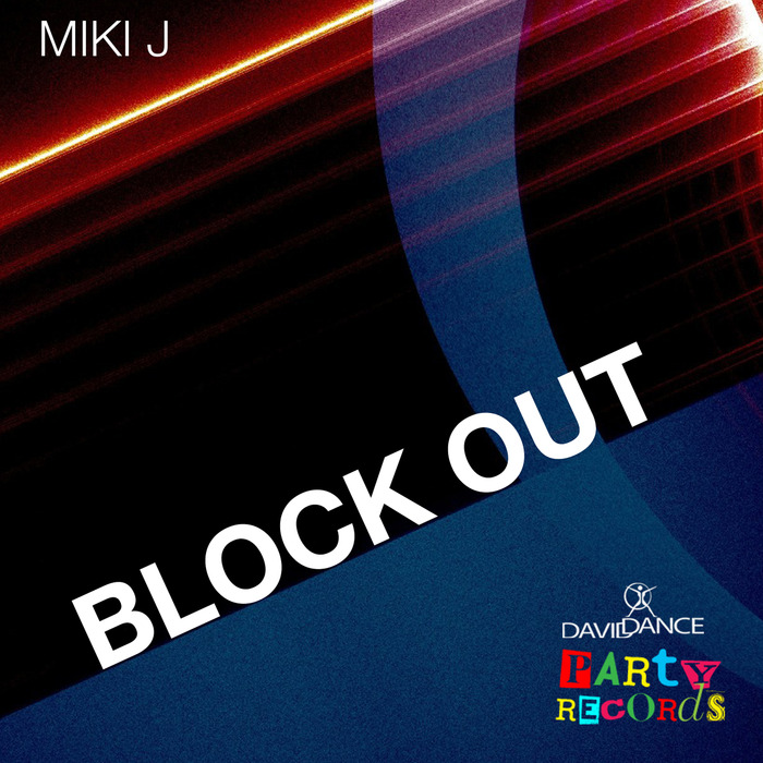 MIKI J - Block Out