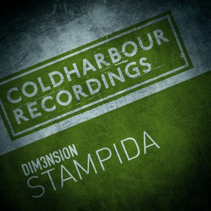 DIM3NSION - Stampida