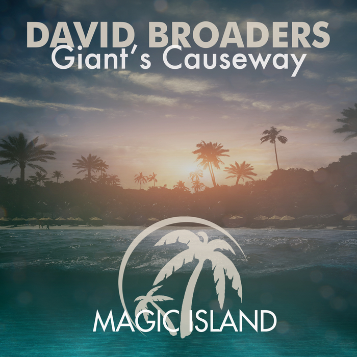 DAVID BROADERS - Giantas Causeway