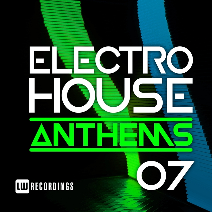VARIOUS - Electro House Anthems Vol 07