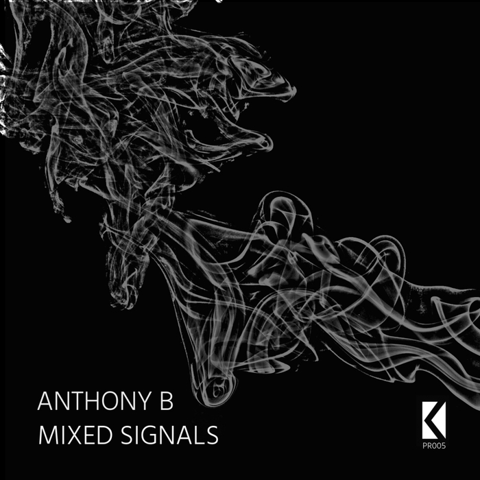 ANTHONY B - Mixed Signals