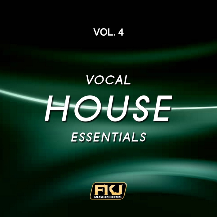 Various vocal house essentials vol 4 at juno download for House music acapella