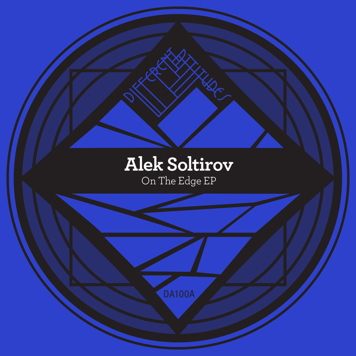 ALEK SOLTIROV - On The Edge EP
