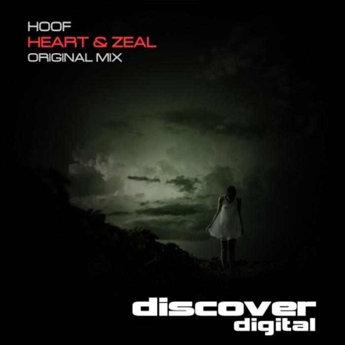 HOOF - Heart & Zeal