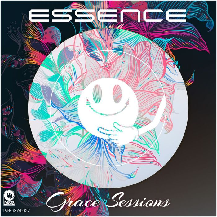 VARIOUS - Essence/Grace Sessions