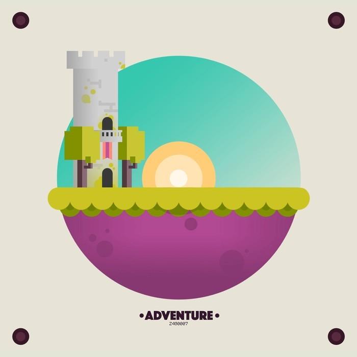MAKUDA - Adventure