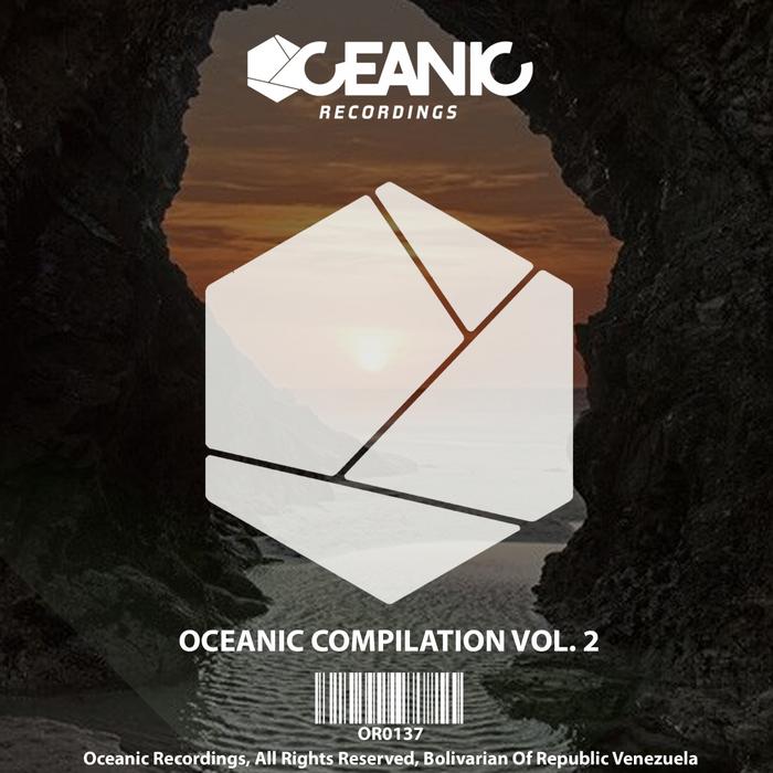 CARLOS A/RUPPERT/HERNANDEZ.D/DJ JOHN GARCIA/LUIS CABALLERO/LU GEREMINE/LU - Oceanic Compilation Vol 2