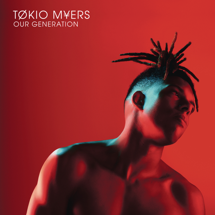 TOKIO MYERS - Baltimore