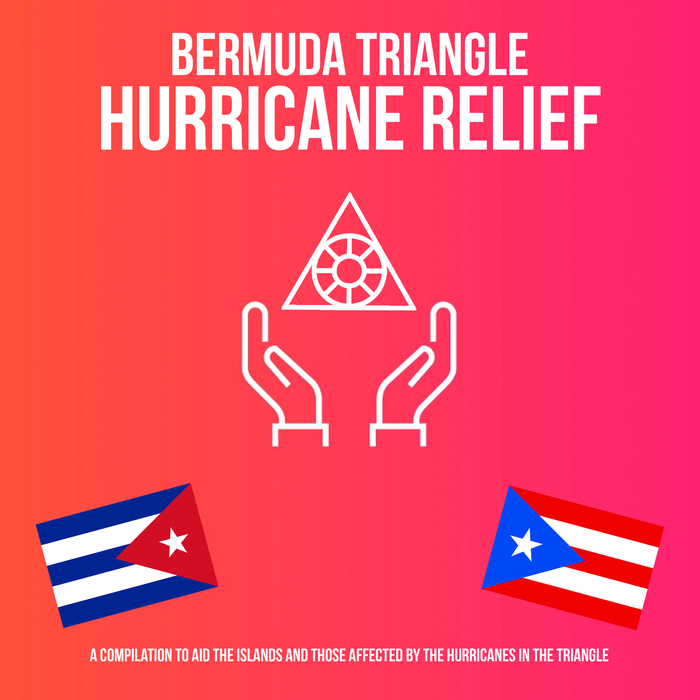 VARIOUS - Bermuda Triangle Hurricane Relief (Explicit)