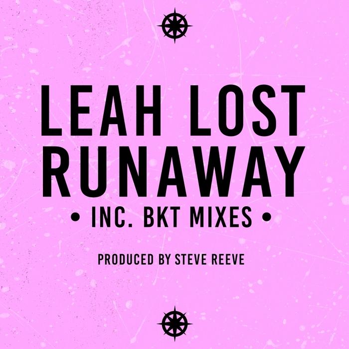 LEAH LOST - Runaway