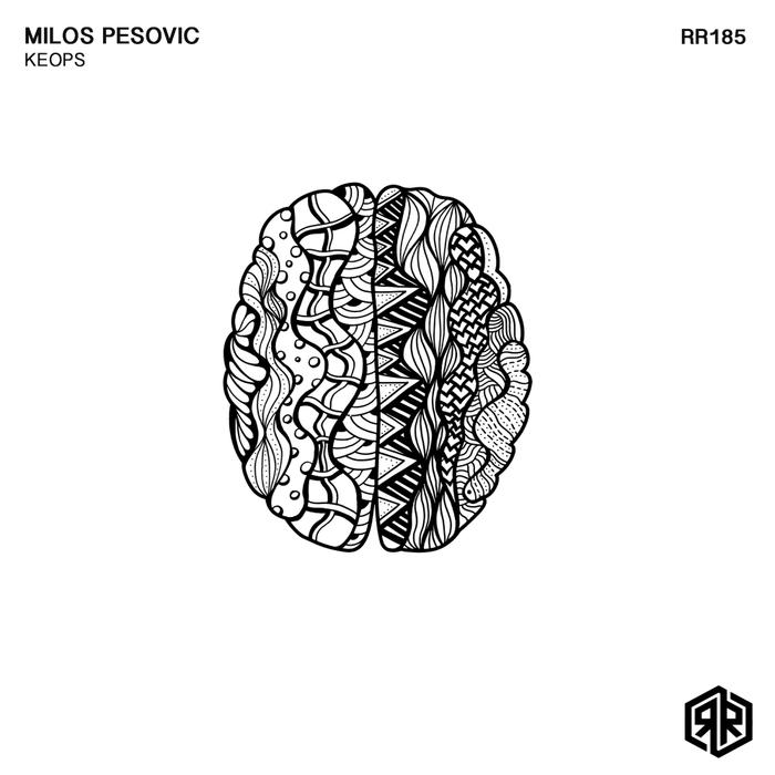 MILOS PESOVIC - Keops