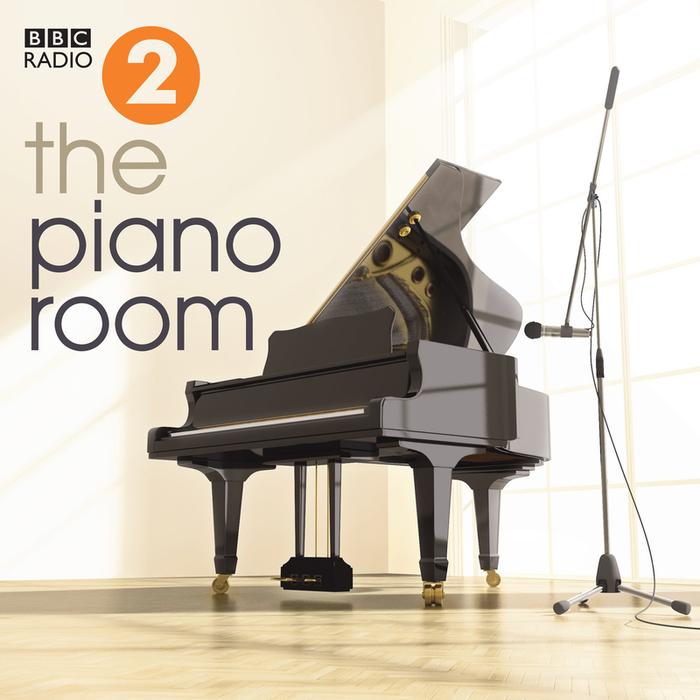 VARIOUS - BBC Radio 2 (The Piano Room)