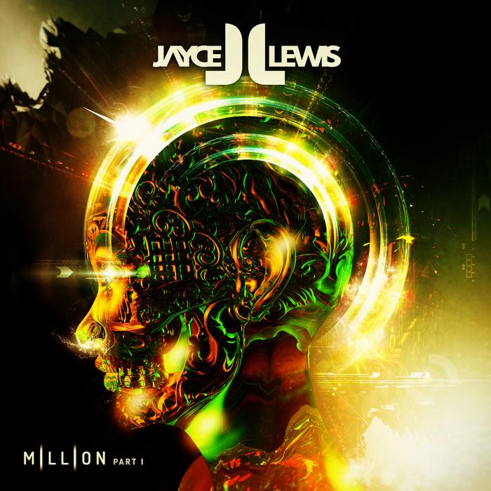 JAYCE LEWIS - Million
