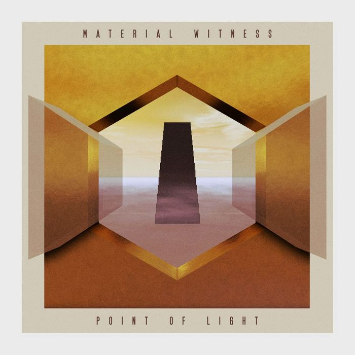 MATERIAL WITNESS - Point Of Light