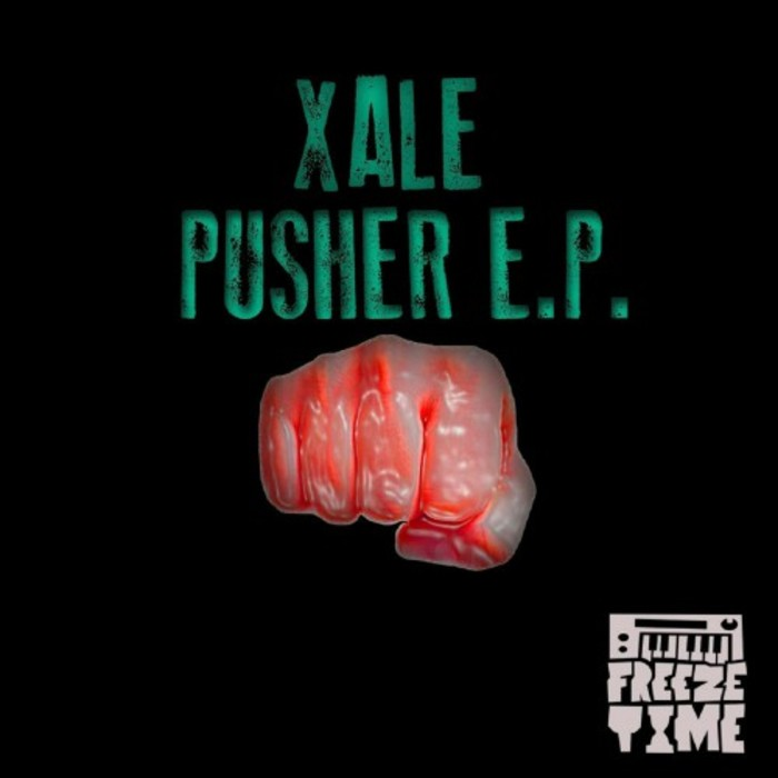XALE - Pusher EP