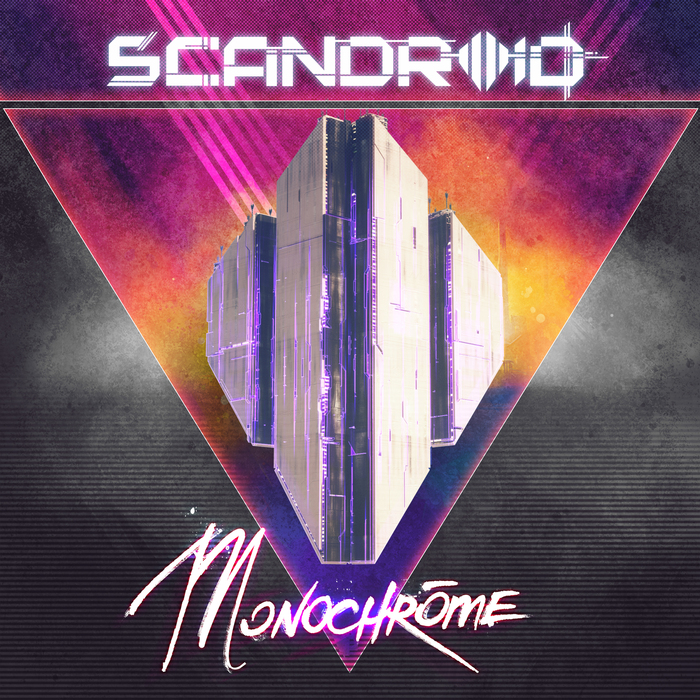 SCANDROID - Monochrome