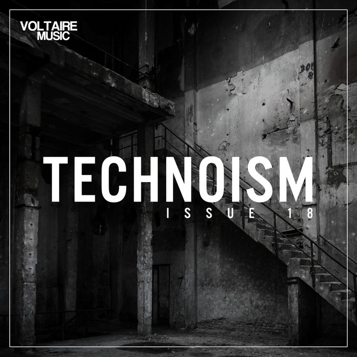 VARIOUS - Technoism Issue 18