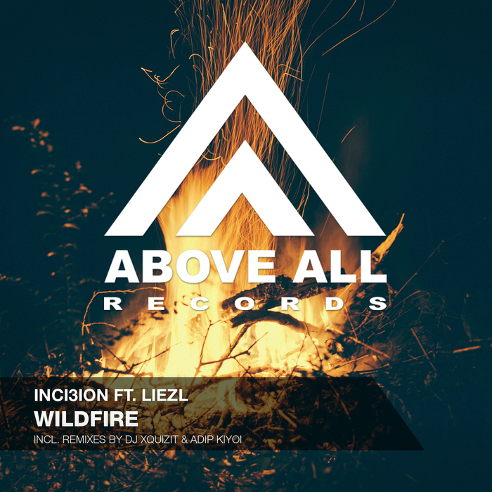 INCI3ION feat LIEZL - Wildfire