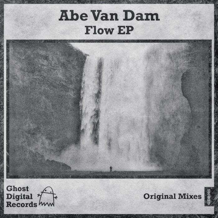 ABE VAN DAM - Flow