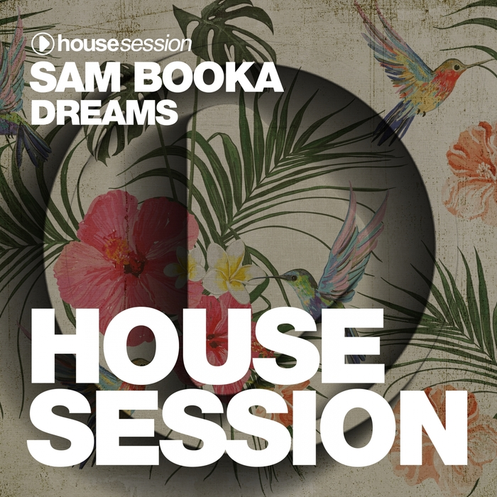 SAM BOOKA - Dreams