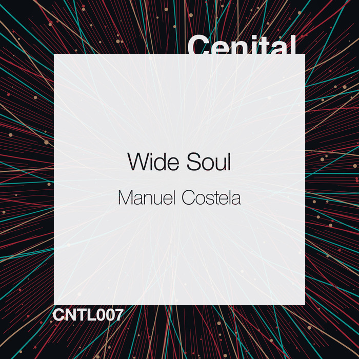 MANUEL COSTELA - Wide Soul