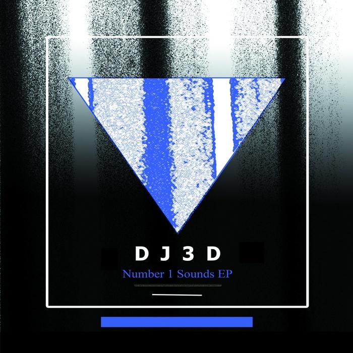DJ 3D - Number 1 Sounds