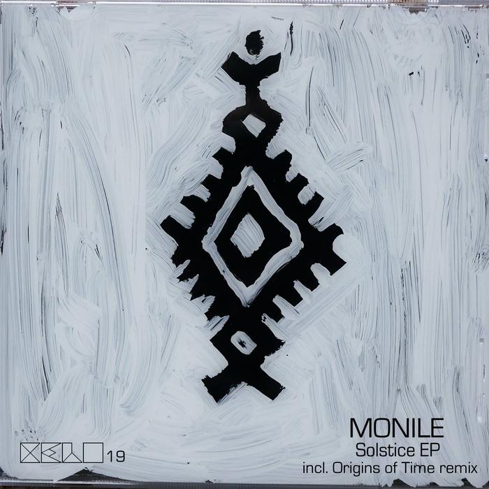 MONILE - Solstice