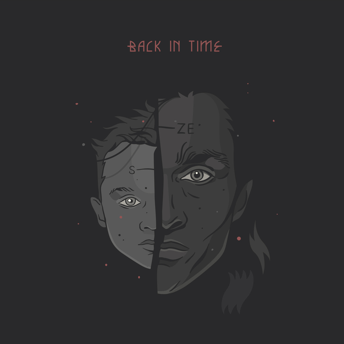 COREY JAMES feat HENKO - Back In Time