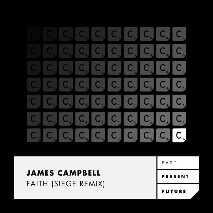 JAMES CAMPBELL - Faith