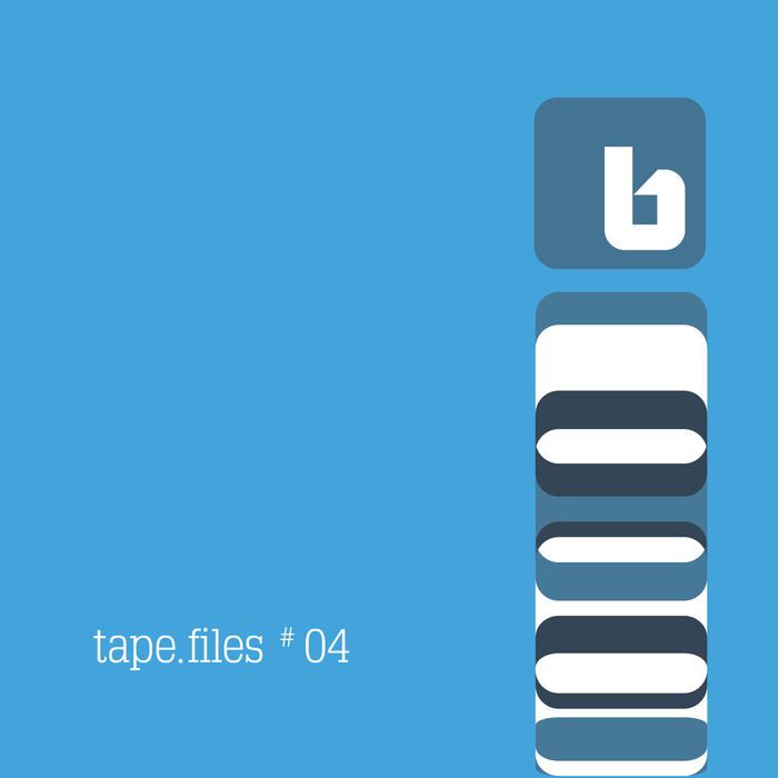 VARIOUS - Tape Files # 04