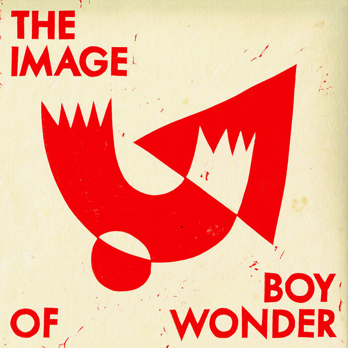 FACES ON TV - The Image Of Boy Wonder