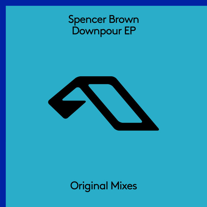 SPENCER BROWN - Downpour EP