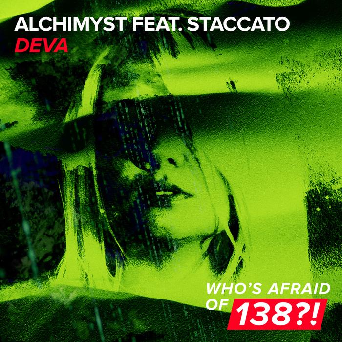 ALCHIMYST feat STACCATO - Deva