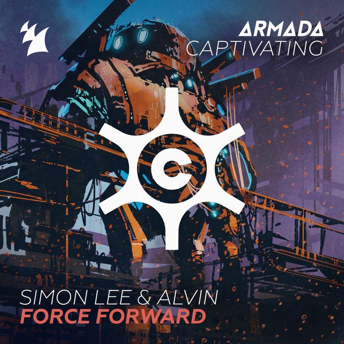 SIMON LEE & ALVIN - Force Forward