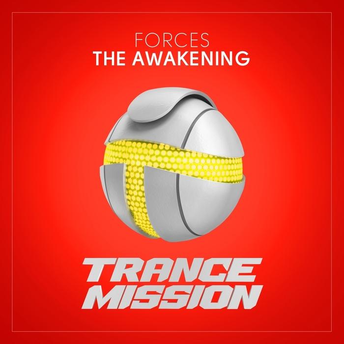 FORCES - The Awakening