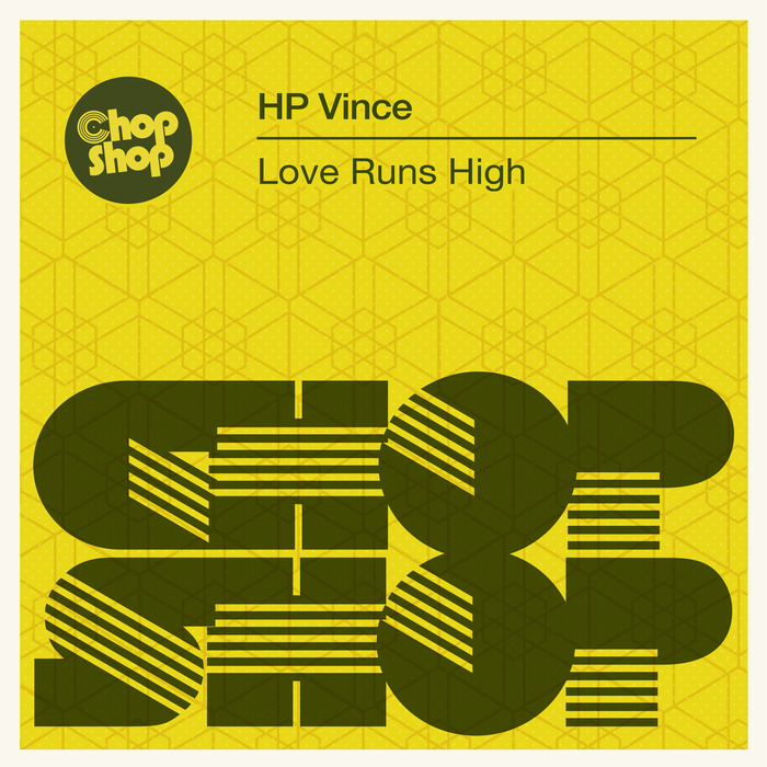 HP VINCE - Love Runs High