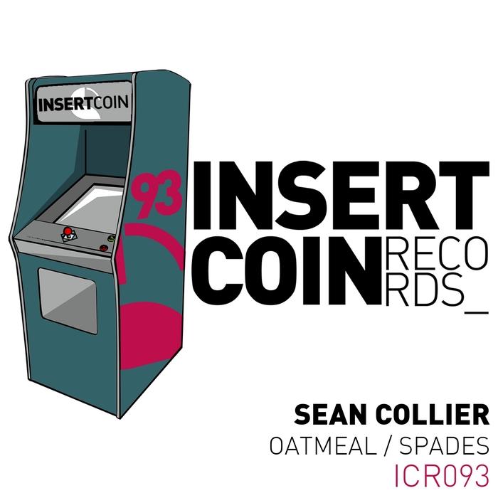 SEAN COLLIER - Oatmeal/Spades