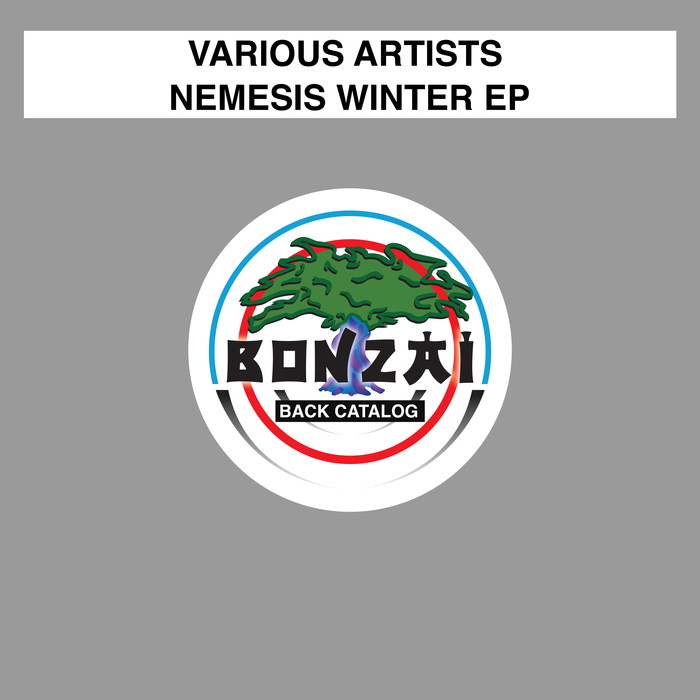 FRANK CHERRYMAN/TARMO TAMMEL/ROMAN HOPE - Nemesis Winter EP