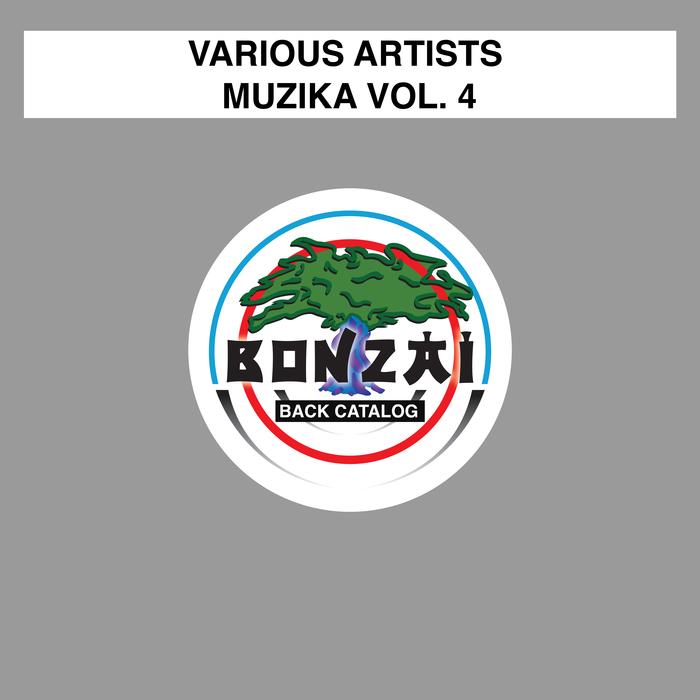 ALESSAN MAIN AND JUCIFF/OZ ROMITA/OZGUR UZAR/ANDY SLATE - Muzika Vol 4