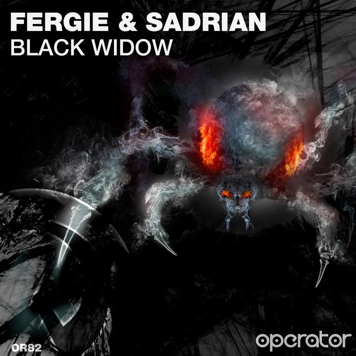FERGIE & SADRIAN - Black Widow
