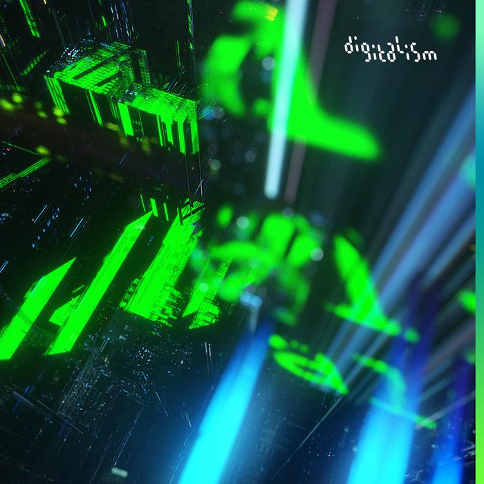 DIGITALISM - 5KY11GHT