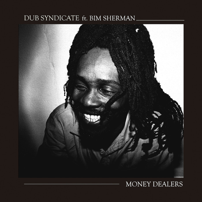 DUB SYNDICATE - Money Dealers