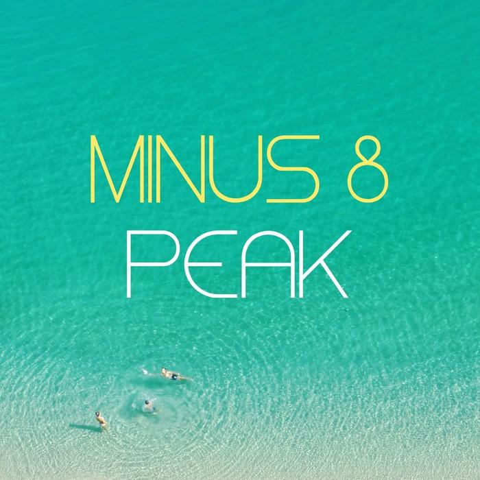 MINUS 8 - Peak