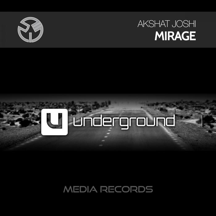 AKSHAT JOSHI - Mirage