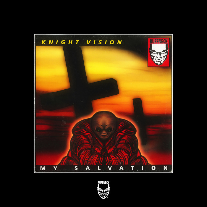 KNIGHTVISION - My Salvation