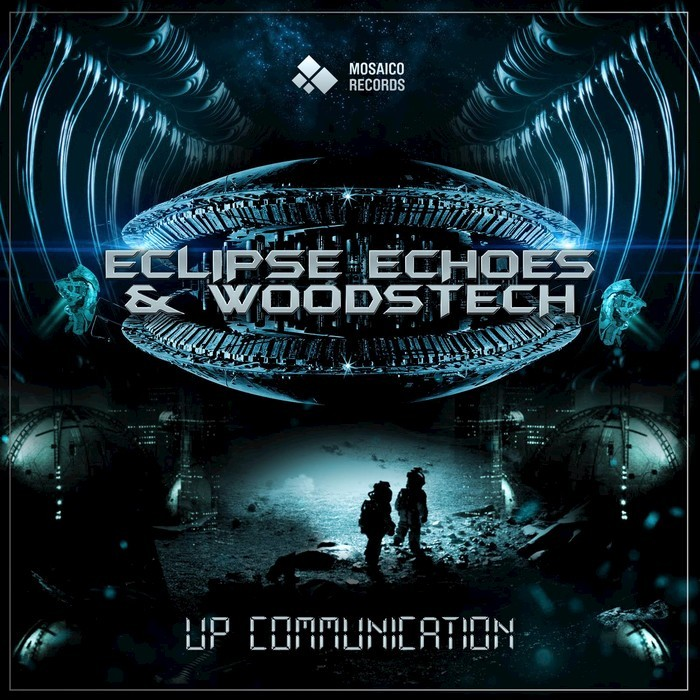 WOODSTECH/ECLIPSE ECHOES - Up Communication