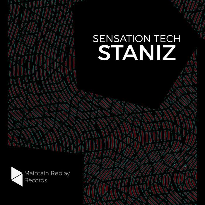 MAINTAIN REPLAY - Sensation Tech By Staniz (Sample Pack WAV)