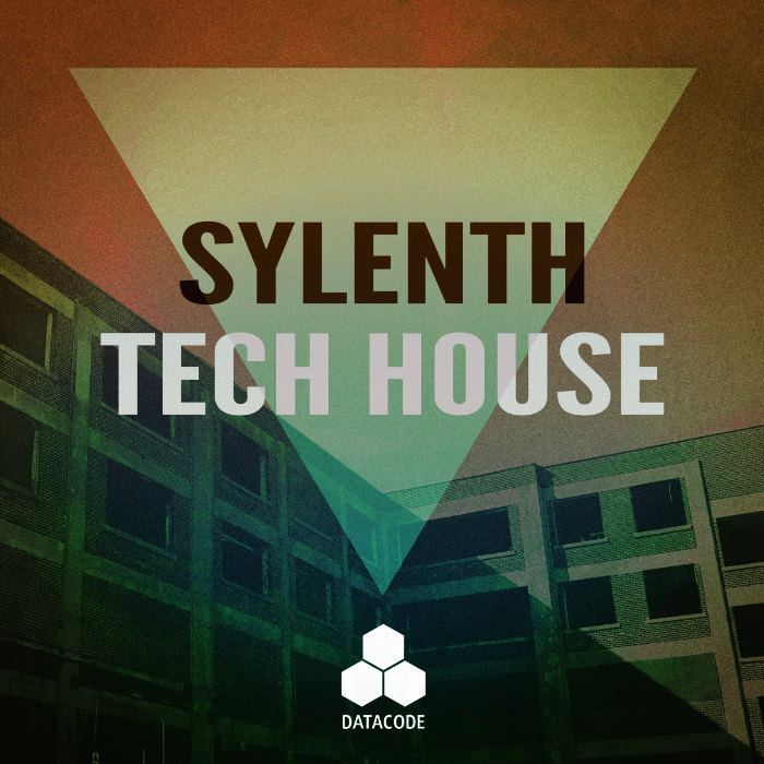 DATACODE - FOCUS: Sylenth Tech House (Sample Pack Sylenth Presets)