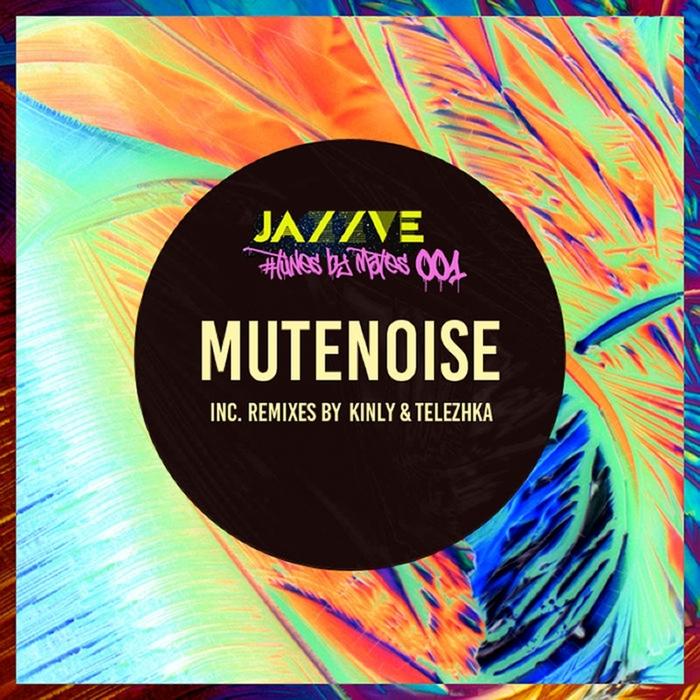 MUTENOISE - Jazzve